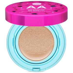 AA Matte Powder Cushion Oil Control