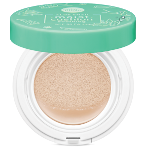 Aloe Snail Moist Cushion SPF50 PA+++