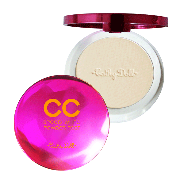CC Powder Pack SPF 40 PA