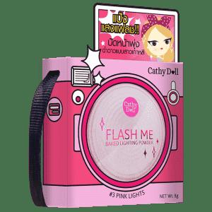 Flash Me Baked Lighting Powder