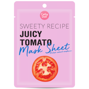 Juicy Tomato Mask