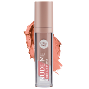 Nude Me Liquid Lip Matte