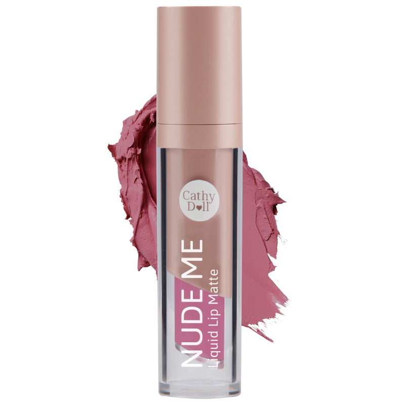 Nude Me Liquid Lip Matte Mini