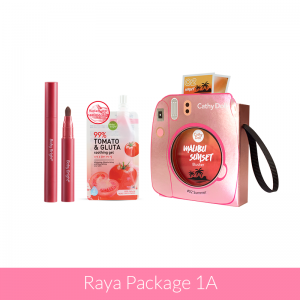 Raya Package 1A