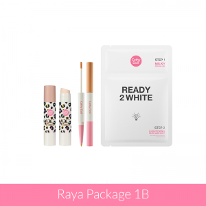 Raya Package 1B