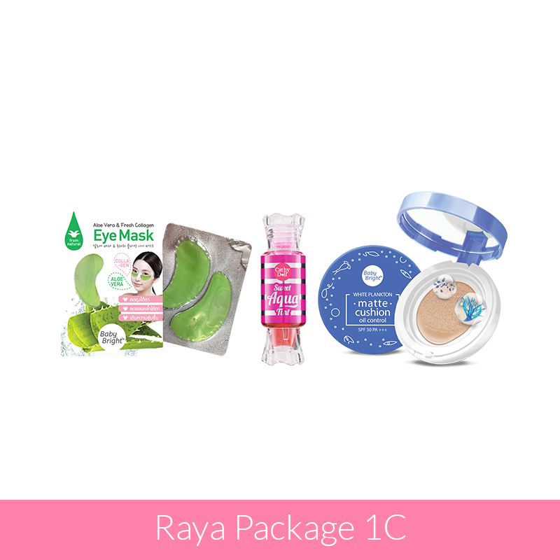 Raya Package 1C
