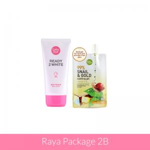 Raya Package 2B