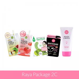 Raya Package 2C