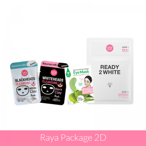 Raya Package 2D