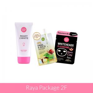 Raya Package 2F