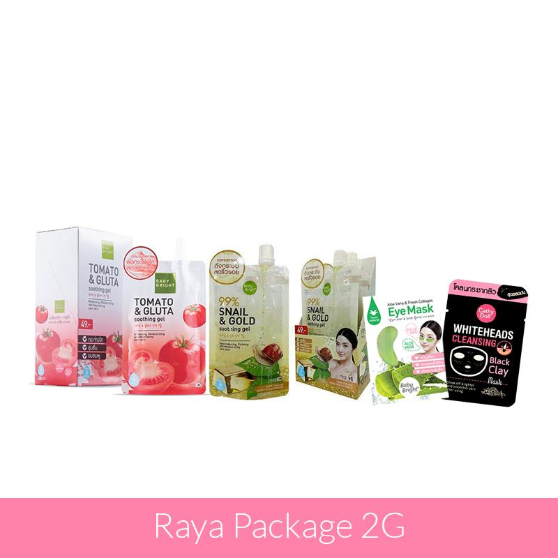 Raya Package 2G