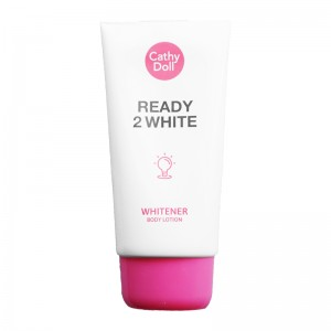 Ready 2 White Whitener Body Lotion