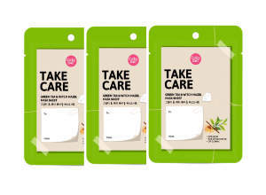 Take Care Mask Sheet 25g (3pcs)