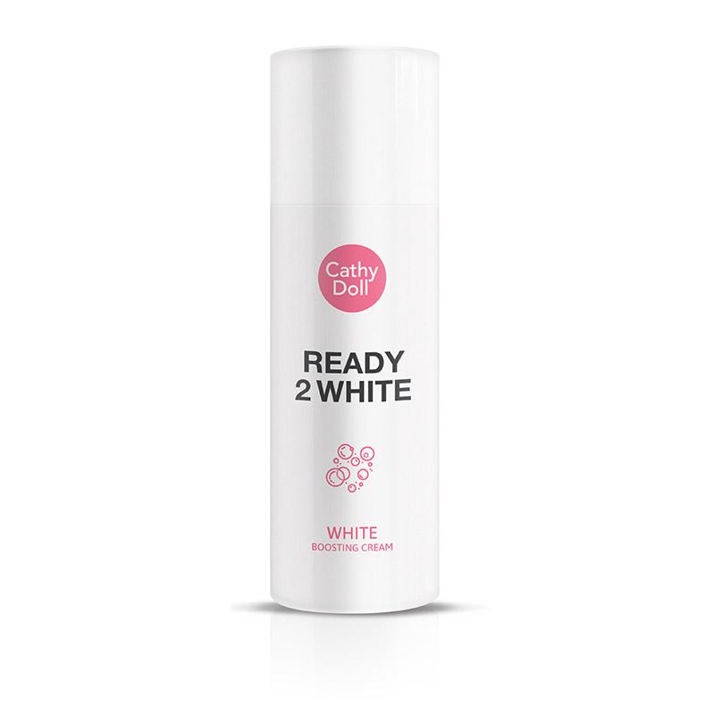 Ready 2 White Boosting Cream